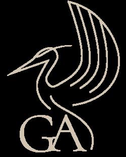 Logotipo Gigante Abogados